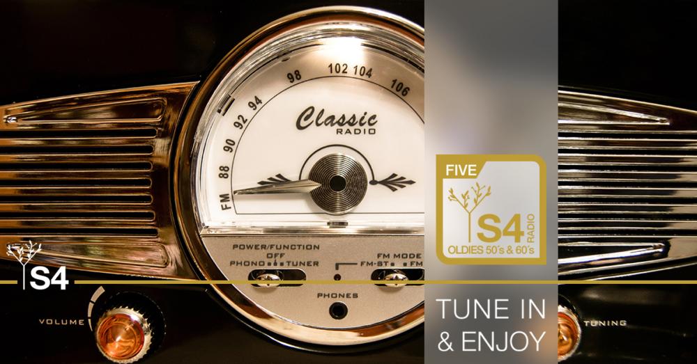 S4-Radio | FIVE