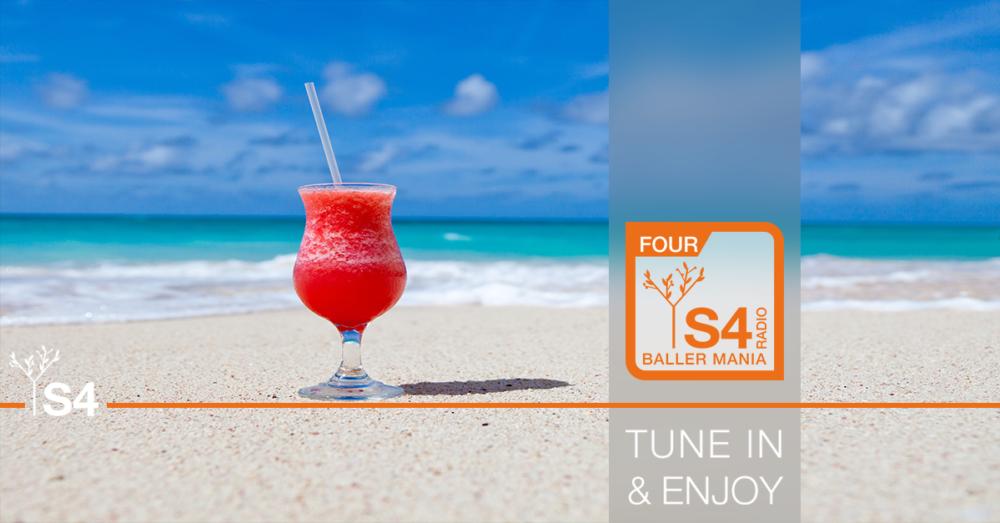 S4-Radio | FOUR